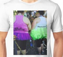 Disney Wedding Unisex T-Shirt