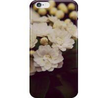 Little Flowers  iPhone Case/Skin
