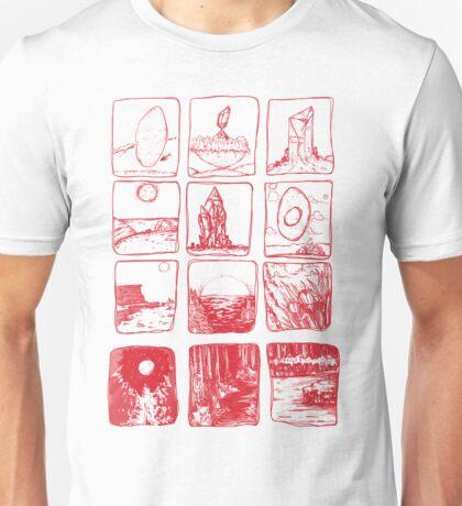 Odin Stone Unisex T-Shirt
