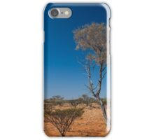 Somewhere in the Murchison iPhone Case/Skin