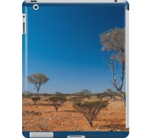 Somewhere in the Murchison iPad Case/Skin