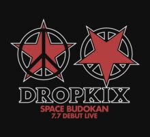DROPKIX by Illestraider