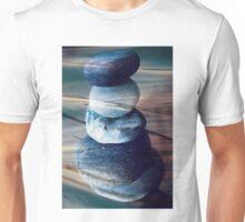 Balancing stones Unisex T-Shirt
