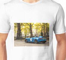 Jaguar Project 7 (F-TYPE) Unisex T-Shirt