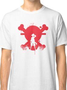 Luffy Classic T-Shirt