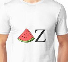 DZ Watermelon Unisex T-Shirt