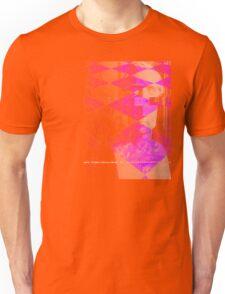 Glitchwin Smith Unisex T-Shirt