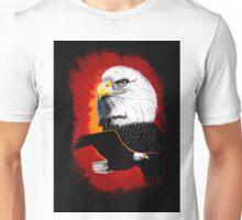 Eagle Native Art 2 Unisex T-Shirt
