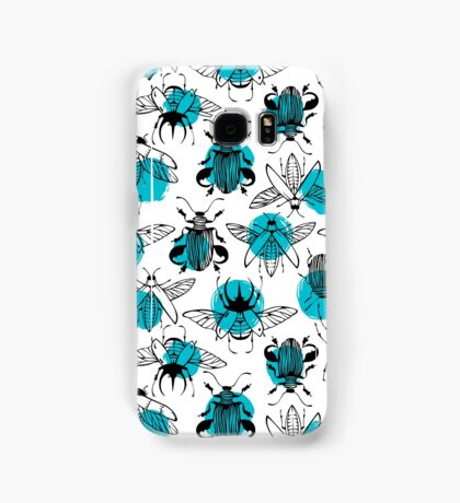 Exotic beetles Samsung Galaxy Case/Skin