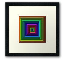trippfest2 Framed Print