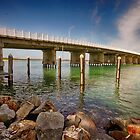 Welcome to Tuncurry by john NORRIS