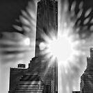 NYC Burst by barkeypf