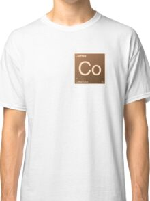 Coffee Element Classic T-Shirt