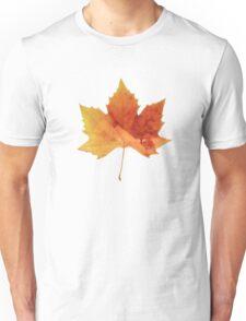Egyptian Leaf Unisex T-Shirt