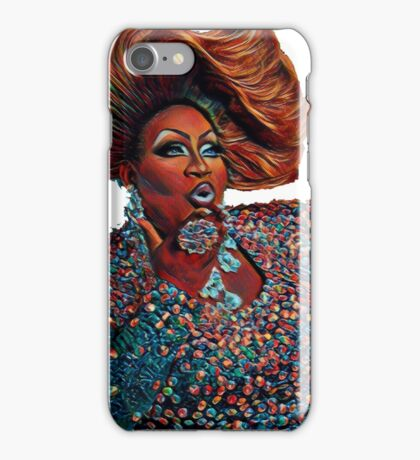 Latrice Royale iPhone Case/Skin