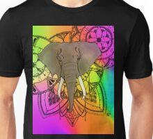 Mandaphant Unisex T-Shirt