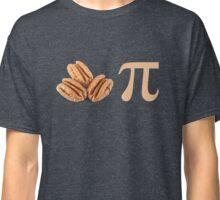 Pecan Pi Pie Day Classic T-Shirt