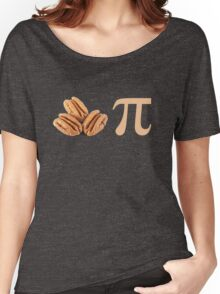 Pecan Pi Pie Day Women's Relaxed Fit T-Shirt