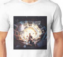 The Last Dance Unisex T-Shirt