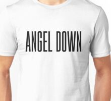 Angel Down [1] Unisex T-Shirt