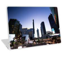 Big City Life - Travel Photography Laptop Skin