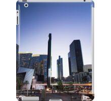 Big City Life - Travel Photography iPad Case/Skin