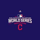 CLEVELAND INDIANS WORLD SERIES 2016 by baobaonet