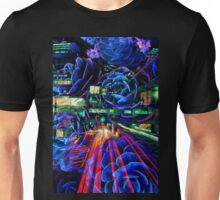 Overrun Unisex T-Shirt