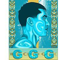 GGG Photographic Print