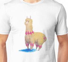 Francis Unisex T-Shirt