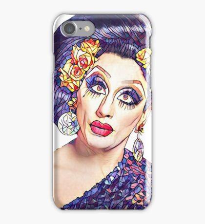 Bianca Del Rio iPhone Case/Skin