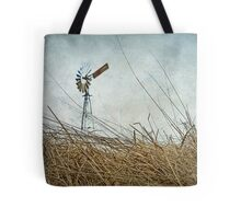 Mill on the Downs Tote Bag