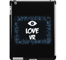 Love VR iPad Case/Skin