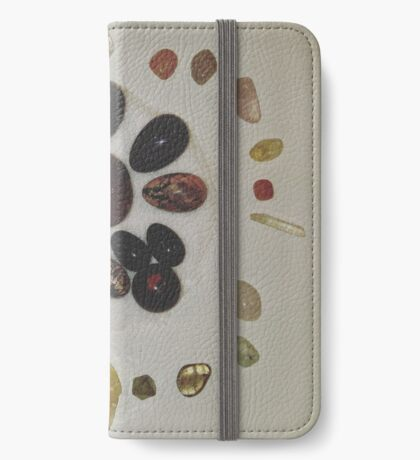 center your self iPhone Wallet/Case/Skin