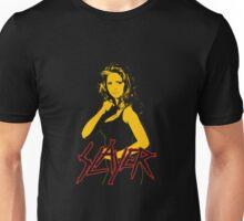 Buffy - Slayer Logo Unisex T-Shirt