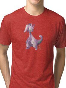 Pokémon - Goodra Tri-blend T-Shirt
