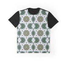 Modern Mandala Art 3 Graphic T-Shirt