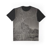 Macgregor Nature Reserve (Canberra/ACT/Australia)  (5) Graphic T-Shirt