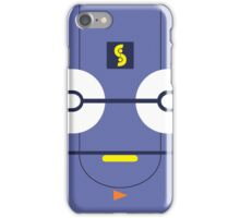 Pokegear Phone Case (Blue/Silph Co.) Phone Case iPhone Case/Skin