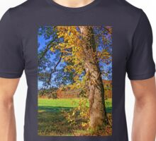 Autumn In Cades Cove  Unisex T-Shirt
