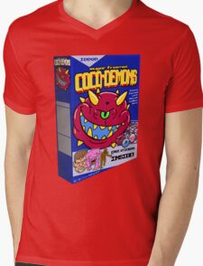 Sugar Frosted Coco-Demons! Mens V-Neck T-Shirt