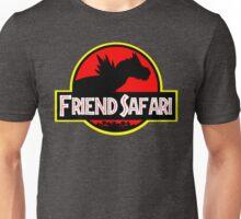 Tyrantrum Friend Park Unisex T-Shirt