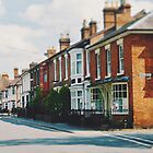 Stratford-upon-Avon Houses by Indea Vanmerllin