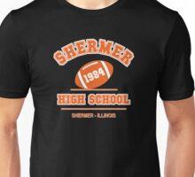 The Breakfast Club - Shermer High 1984' Unisex T-Shirt