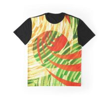 Abstract 2 Graphic T-Shirt