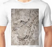 ZOMBIE SKIN (Damaged) Unisex T-Shirt