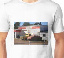 Route 66 Shop Unisex T-Shirt
