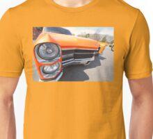 Get bent! Unisex T-Shirt