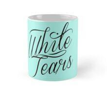 those white tears tho Mug