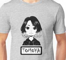 Tomoya (ONE OK ROCK) Unisex T-Shirt